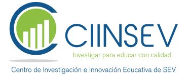 CENTRO DE INVESTIGACIÓN E INNOVACIÓN EDUCATIVA DEL SISTEMA EDUCATIVO VALLADOLID